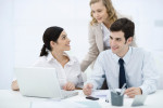 Groupe de travail, consulting